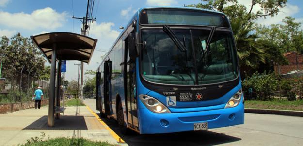 Pasaje del Mío subirá doscientos pesos para el 2017