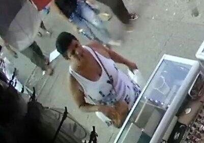 Difunden imágenes de mujer que habría robado bebe en Cali