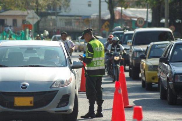 Policía de Carreteras ayudará a controlar movilidad en Cali