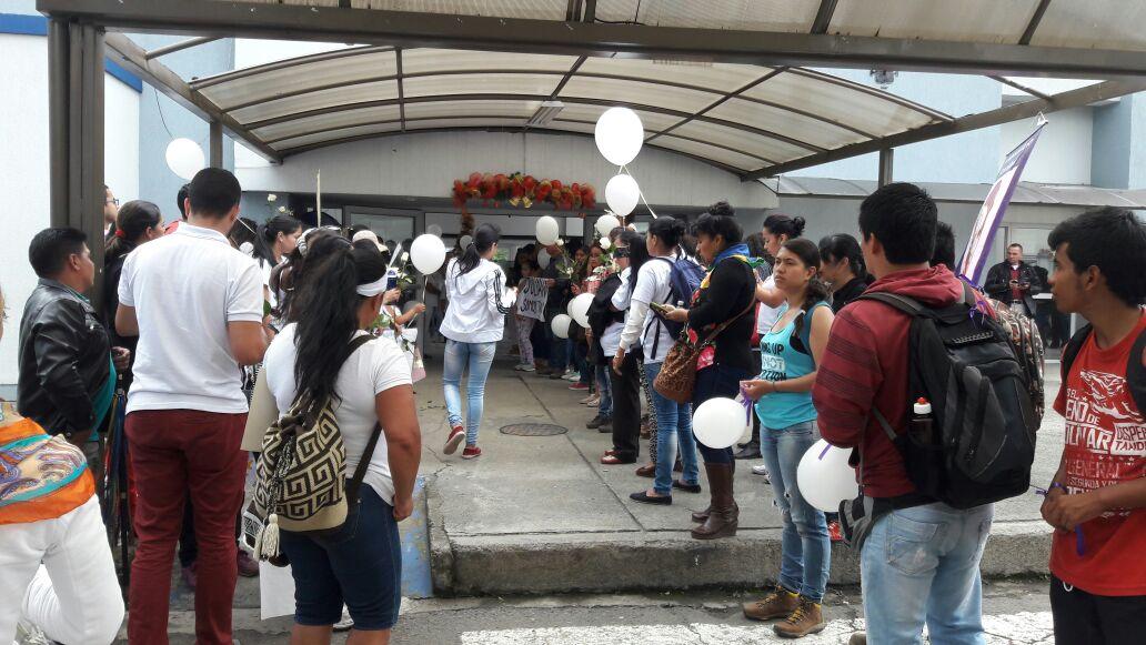 Sepelio de Yuliana Andrea Samboní será hoy en el Cauca