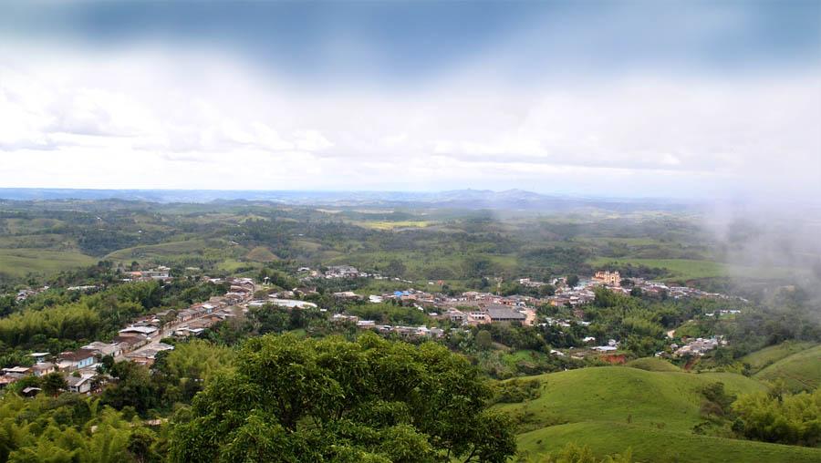 Sin vida fue hallado el cuerpo de una mujer en el Tambo, Cauca