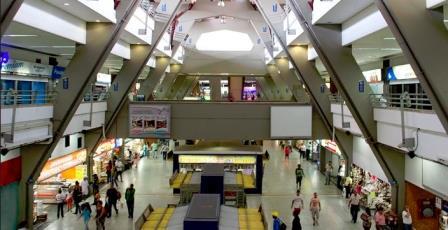 Crece la cifra de pasajeros en Terminal de Transporte de Cali