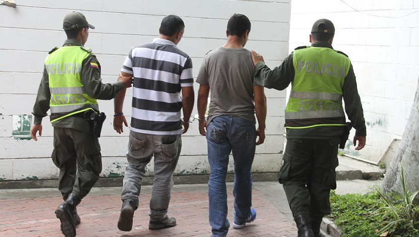 Asesinan a tramitador que portaba 3 cédulas en el centro de Cali