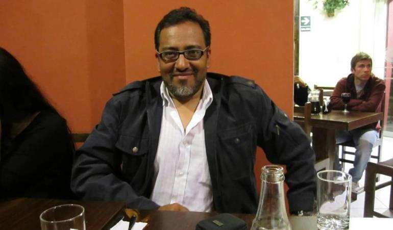 Periodista se recupera luego de resultar herido en intento de hurto