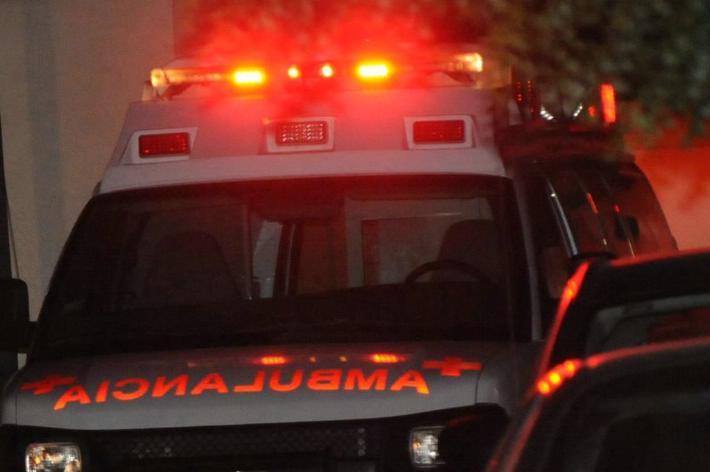 Cinco personas fueron rescatadas tras accidente en vía Cauca