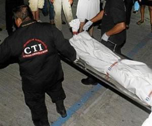 Dos personas murieron en accidente de tránsito en Dapa