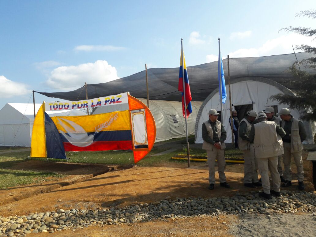 Alcalde de Caldono espera que zona veredal de Farc impulse el municipio