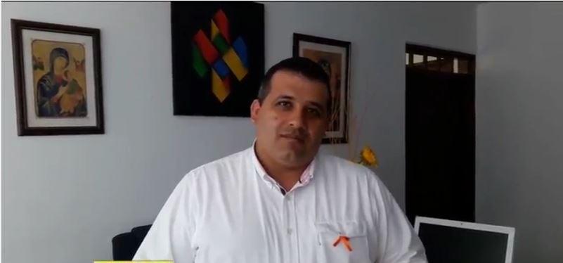Alcalde de El Dovio pide más seguridad tras amenazas