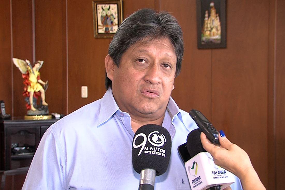 Alcalde de Palmira restringirá permisos en estadio de Palmaseca
