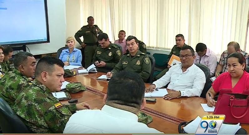 Amenazan a autoridades de El Dovio que promueven sustitución de cultivos ilícitos