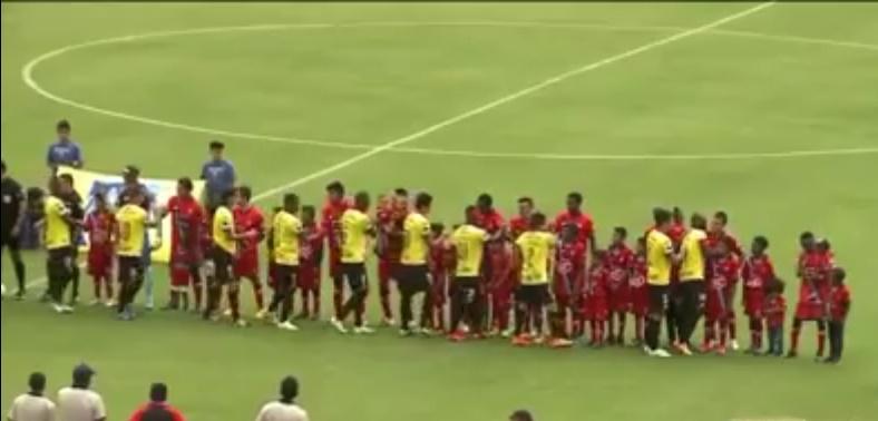 América se prepara para la Guayaquil Cup que se disputará en Ecuador