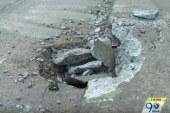 Lanzan artefacto explosivo contra el puente El Pindo en Tumaco, Nariño