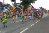 """Con el Bicicarnaval, el Carnaval de Negros y Blancos """"prende motores"""""""
