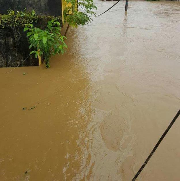 Autoridades decretan alerta amarilla por desbordamiento del río Jamundí