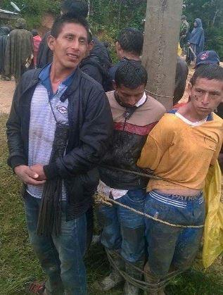 Quince campesinos de Páez, Cauca denuncian agresión de indígenas de la zona