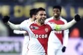 Mónaco anunció el fichaje de un nuevo delantero ¿Y Radamel Falcao?