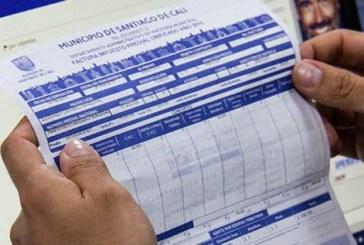 Gobernación del Valle anunció alivios tributarios para este 2018