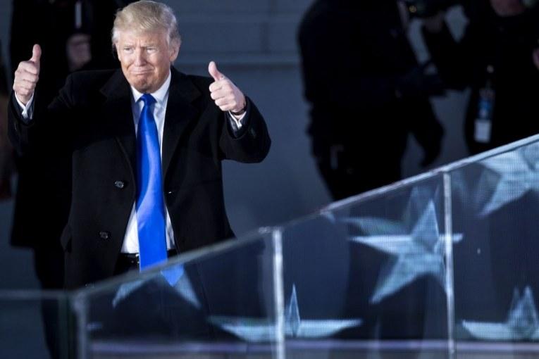 La nueva vida del expresidente Donald Trump en Florida