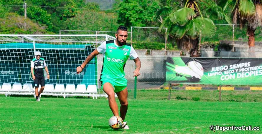 El delantero Ronnie Fernández fue transferido al Bolívar de la Paz