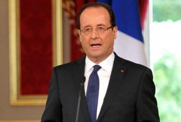 Presidente de Francia visitará zona de concentración de Farc