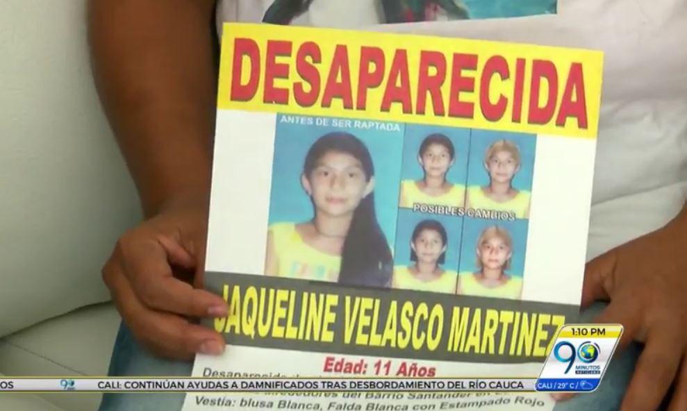 Familia de Jackeline Velasco claman justicia tras 4 años de su muerte