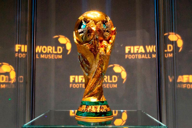 FIFA aprueba pasar a 48 equipos desde la edición del Mundial 2026