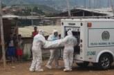 Investigan aparición de cuerpo de un hombre dentro de maleta en el oriente de Cali