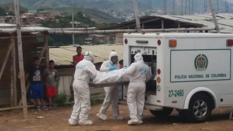 Mujer fue hallada en avanzado estado de descomposición en casa del oriente de Cali