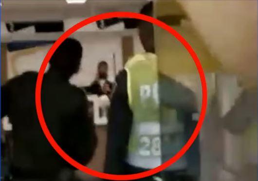 Denuncian abuso de autoridad por caso de banco de Jamundí