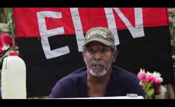 """Autoridades no descartan liberación a """"sangre y fuego"""" de Odín"""