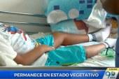 Niño quedó en estado vegetativo tras ser sometido a cirugía de circuncisión