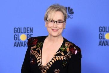 Meryl Streep rompe su récord con vigésima nominación al Óscar