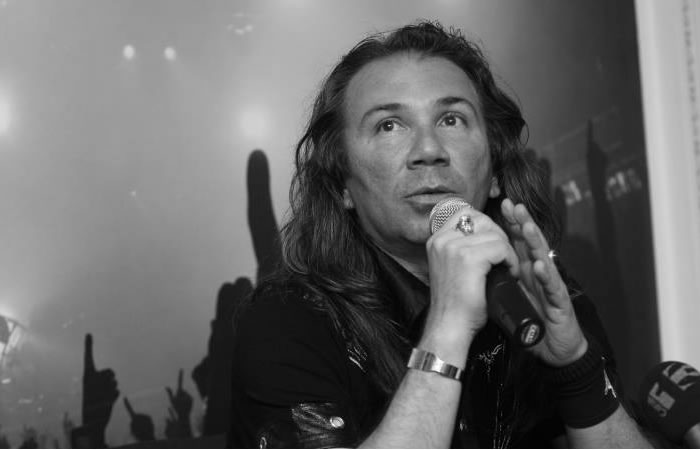 Falleció el músico Elkin Ramírez, vocalista de la banda de rock Kraken