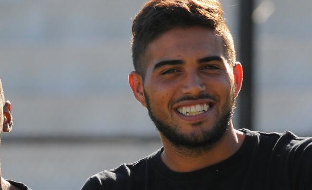 Nicolás Albarracín es el nuevo refuerzo del Deportivo Cali