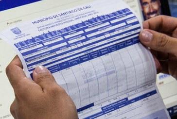 Últimos días de plazo para el pago del impuesto predial trimestral en Cali