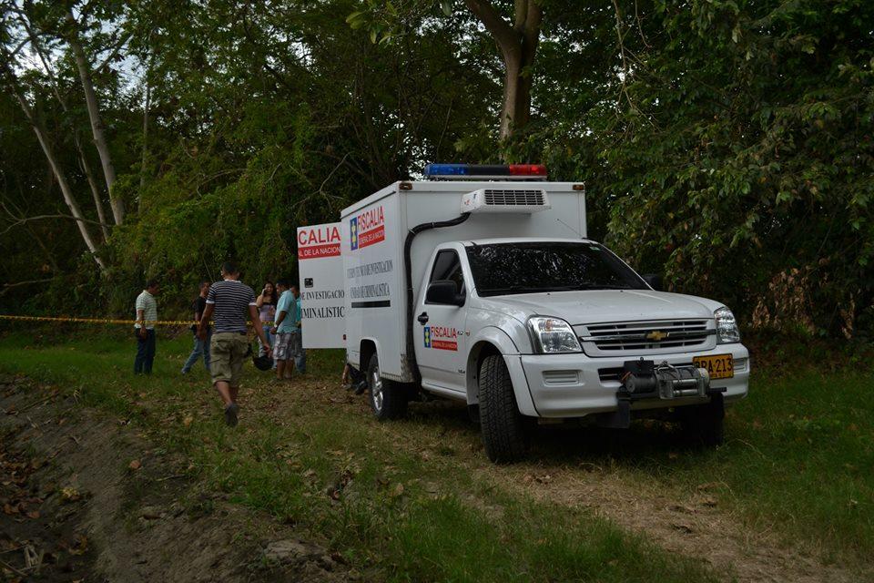 Pareja de esposos fue encontrada degollada en Buenaventura