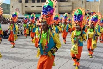El Canal Regional Telepacífico presente en el Carnaval de Negros y Blancos