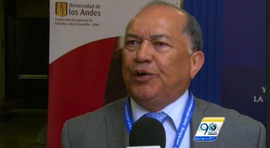 Regiones piden que las incluyan en Plan Marco de los acuerdos de paz