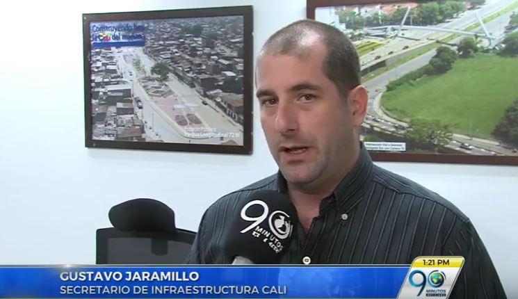 Prolongación de Av. Ciudad de Cali deberá finalizar en 2017: Srio. Infraestructura