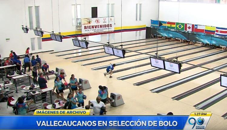 Vallecaucanos harán parte de la Selección Colombia de Bolos