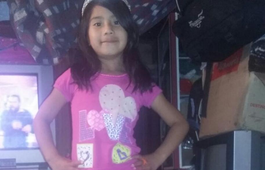 Ya se cumple un mes de la muerte de la pequña Yuliana Samboní