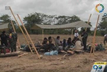 300 guerrilleros dejaron zona veredal de Tumaco por malas condiciones