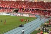 América de Cali venció 1 – 0 a Deportivo Pasto en el Pascual