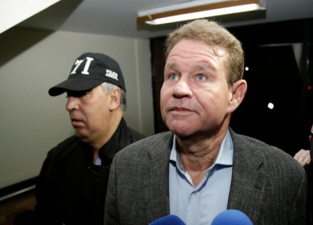 No me consta que dinero de Odebrecht haya ido a campaña Santos: Otto Bula