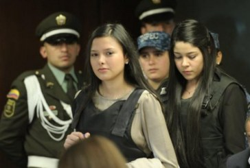 Absuelven a Laura Moreno y Jessy Quintero en caso Colmenares