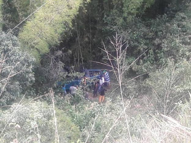 accidente-transito-tres-muertos-25-heridos-florida-valle-20-02-2017
