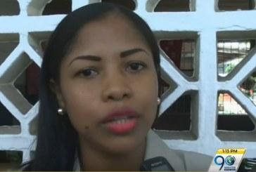 Alcaldesa de Tumaco fue destituida y sigue ejerciendo funciones del cargo