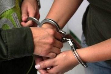 "Capturan a ""Aguguito"" presunto asesino de patrullero en Puerto Tejada"