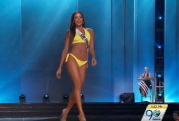 Familia de Andrea Tovar vibró con coronación de Miss Universo