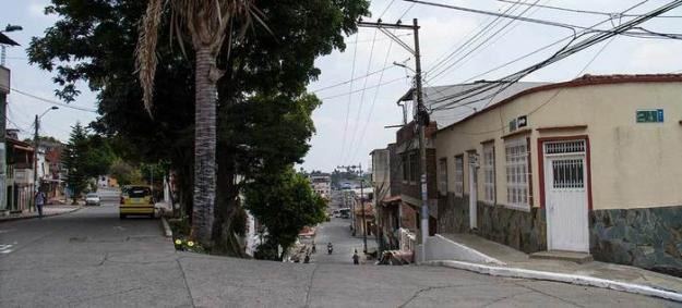 Cierres en el norte de Cali por el rodaje de la serie 'Narcos'